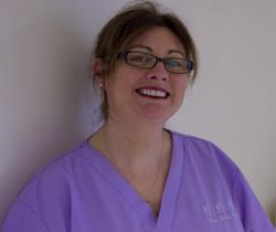 Diane Guest Dental Nurse/Receptionist