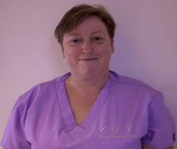 Tracy Treece Dental Nurse/Receptionist